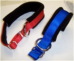 Adjustable Padded Collars