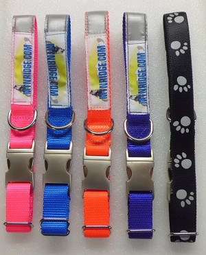 Adjustable Metal Clip Collar